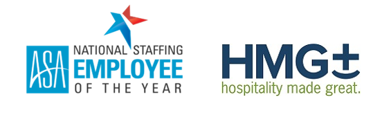 National Staffing Employee of the Year