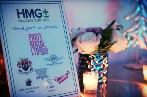 HMG+ Kicks off 2017 by hosting SHFM Networking Event