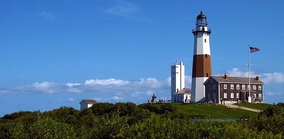 Long Island Light House