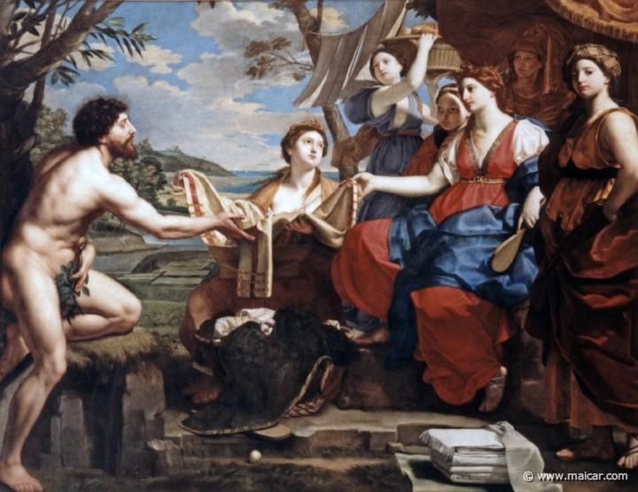 The Origins of Hospitality