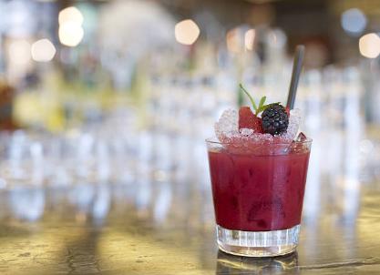 Trending Now: Mocktails